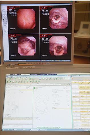 電子カルテ・画像管理システム